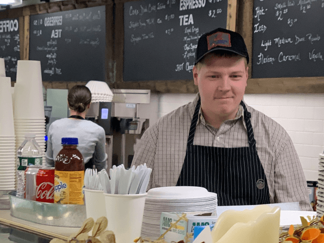 Autistic Man Denied Employment Opens Own Business