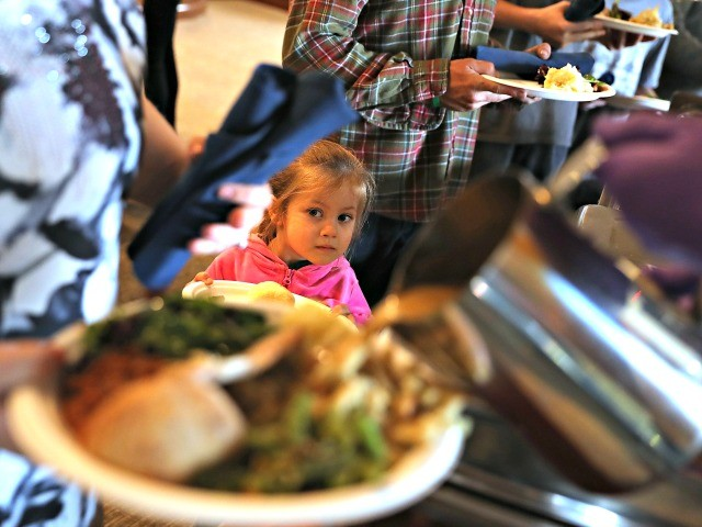 Environmentalists: Thanksgiving, Christmas Holidays' Carbon Footprint Bad for Planet