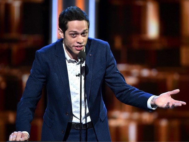 'SNL' Star Pete Davidson: Colleges Have 'Destroyed' Comedy