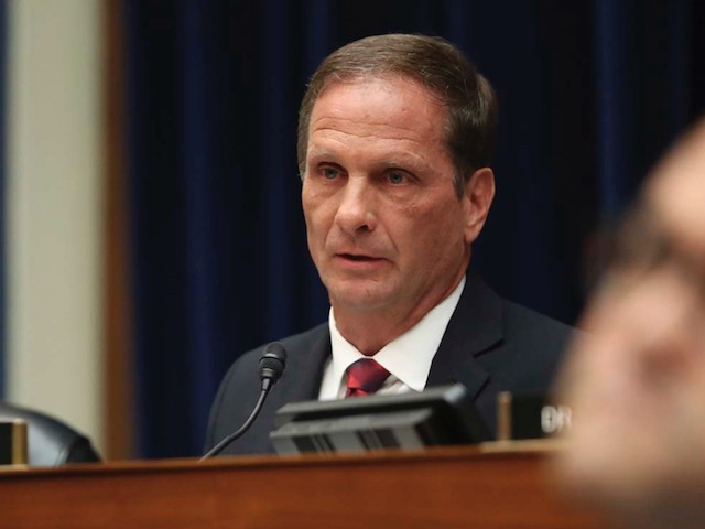 Rep. Chris Stewart: Dems' Impeachment Evidence 'Crumbling'