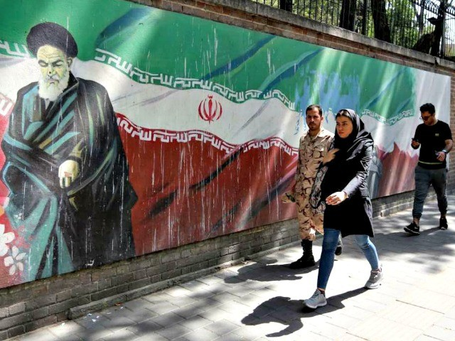 State Department Urges Social Media Companies to Suspend Iran Leaders for Cutting Internet Access