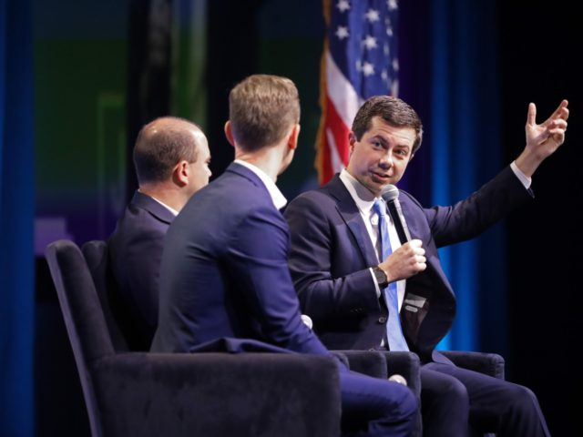 Pete Buttigieg Struggles to Shed 'Old Normal' Without Ditching Barack Obama