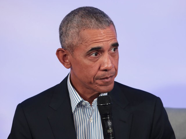 Politico: Obama 'Deeply Skeptical' of Pete Buttigieg and Most Other 2020 Democrats