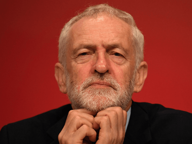 Labour Would Give EU Nationals the Vote in Second Brexit Referendum