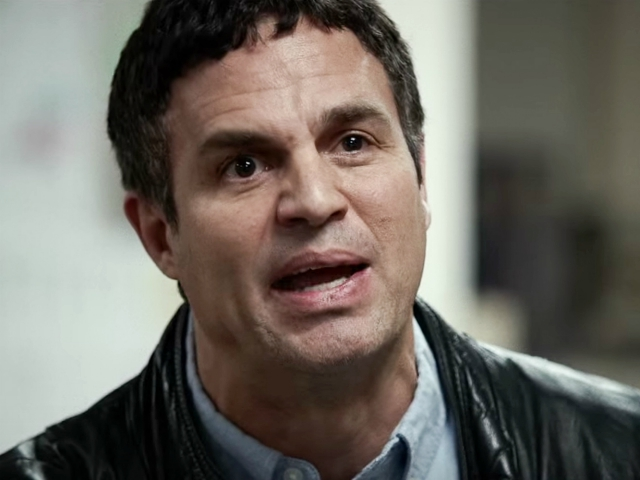 Mark Ruffalo Calls for Economic Revolution Because Capitalism Is 'Killing Us'