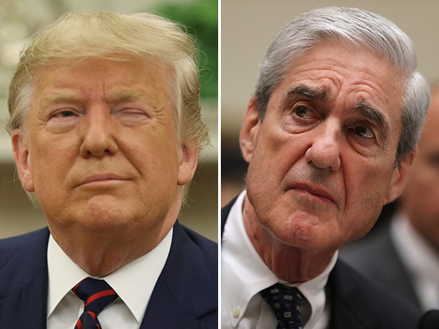 Fact Check: Donald Trump's 'Do Whatever I Want' Comment About Firing Robert Mueller, Not Ultimate Power
