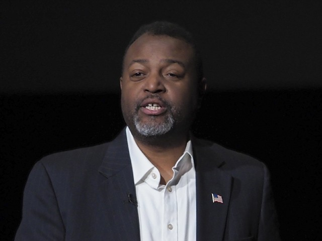 MSNBC's Malcolm Nance: 'Cowardly' Trump Thinks Having 'Brutal Foot Soldiers Around Him Is Macho'