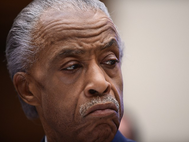 Al Sharpton: Kamala Treated 'Badly' -- Held to Higher Standard Because She Is a Black Women