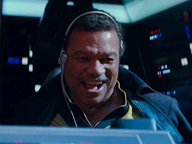 'Star Wars' Actor Billy Dee Williams Is Gender Fluid, Doesn't 'Take Himself or Herself Too Seriously'