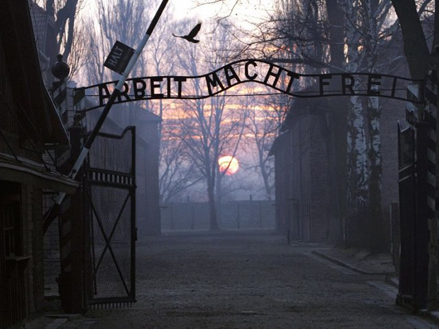 Amazon Drops Auschwitz-Themed Christmas Decorations After Protest
