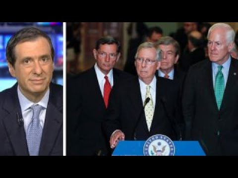 Kurtz: The health care bill was mission impossible