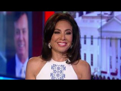 Judge Jeanine: I don't think Mueller probe can be fair