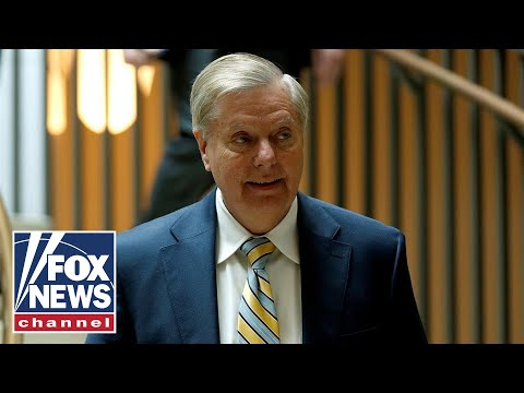 Sen. Graham on Lanny Davis coming clean on Trump Tower claim