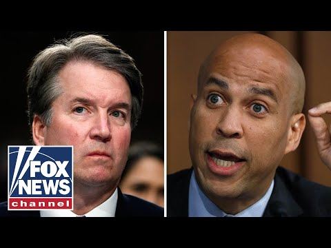 Napolitano breaks down Kavanaugh document release