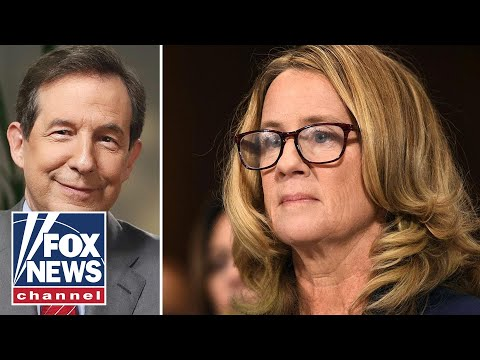 Chris Wallace on Mitchell's 'light sauteing' of Ford