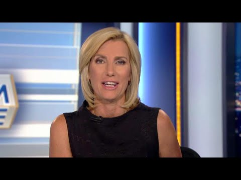 Ingraham: Time to build the wall