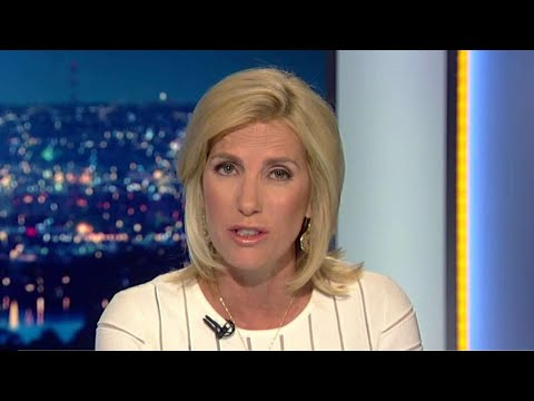 Ingraham: The party of stunts strikes again