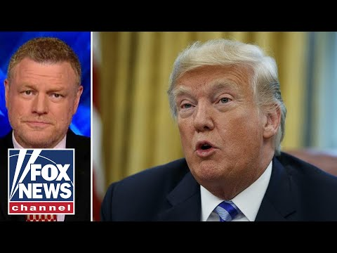 Steyn: Trump wins when media talk about themselves