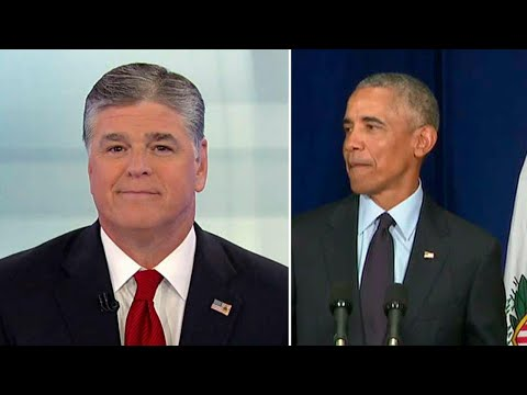 Hannity: Democracy does depend on the midterm elections