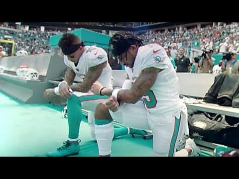 Ingraham: The NFL fumbles on the anthem…again