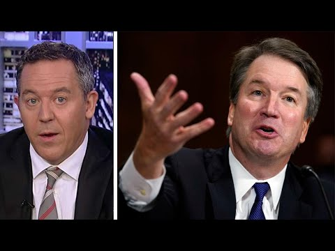 Greg Gutfeld on Brett Kavanaugh's confirmation