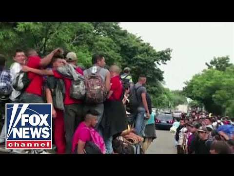 How US can show leadership amid illegal immigration crisis