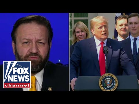 Gorka: Trump is right: Democrats have lost their minds