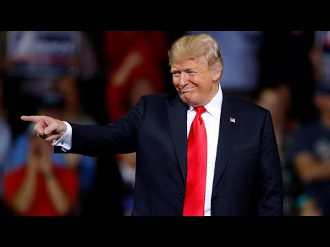 Gutfeld: Trade is Trump's model train