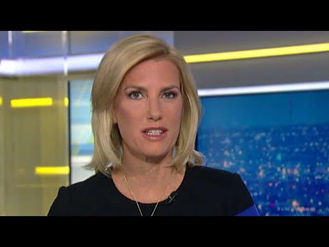 Ingraham: The Democrats' desperate salvage operation