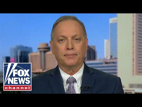 Andy Biggs: Trump's tough rhetoric got Mexico's attention