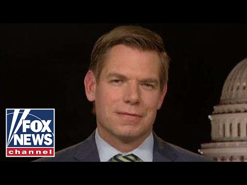 Rep. Eric Swalwell: I wouldn't hire Judge Kavanaugh