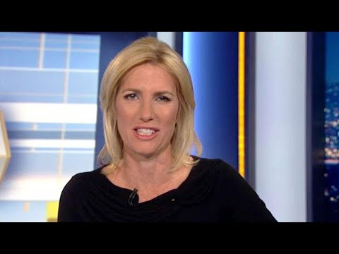 Ingraham: Liberals freak out as Trump reaches out