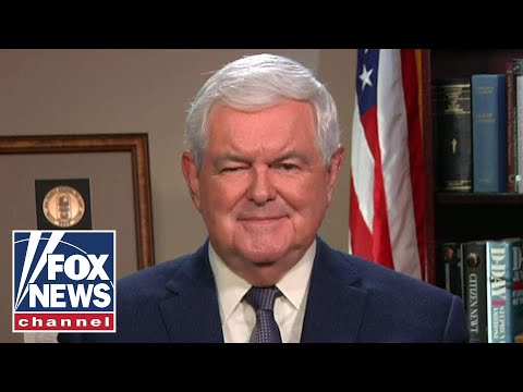 Newt Gingrich: Which America do we want to become?