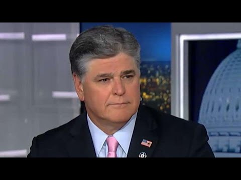 Hannity on the politics of the Kavanaugh confirmation battle