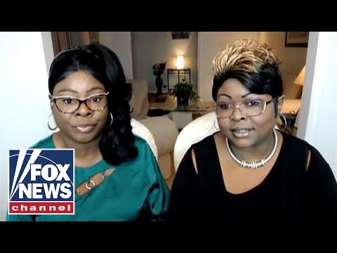 Diamond & Silk: Kamala Harris should be ashamed of herself