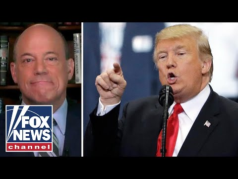 Ari Fleischer: Thank goodness Trump is a fighter