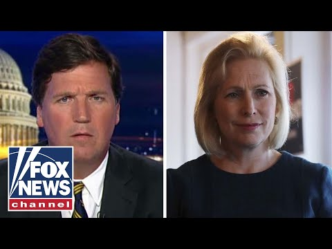 Tucker: Gillibrand thinks immigrants are better than you