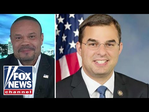 Bongino: Amash should leave Republican party immediately