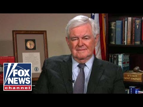 Gingrich: Mueller 'didn't have the right' to say what he said