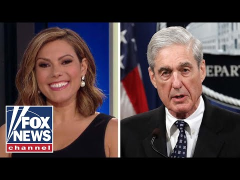 Booth: Mueller is a hack who gave Dems exactly what they wanted