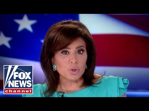 Judge Jeanine: Mueller was charged with serving the US not his ego