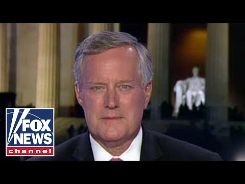Meadows: The FBI knew the dossier wasn't credible
