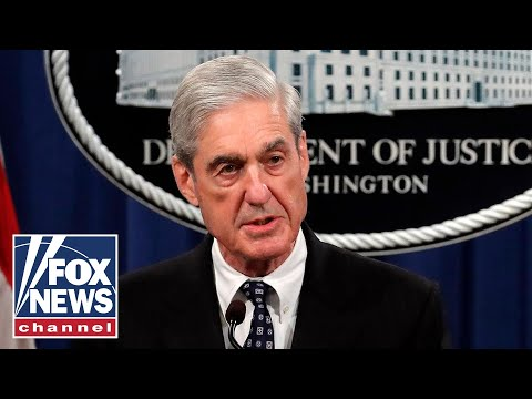 Dershowitz reacts to new details casting doubt on Mueller report