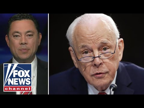 Chaffetz calls John Dean hearing a 'terrible embarrassment'