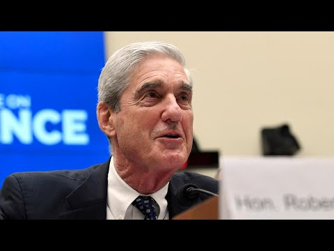 Mueller's testimony riddled with shaky moments, incomplete answers