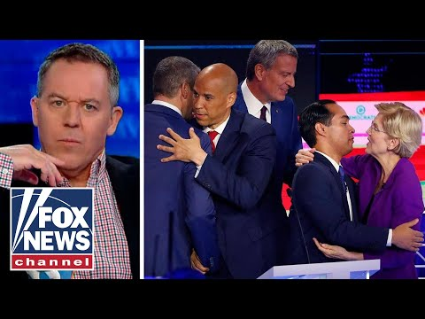 Gutfeld on Wednesday's debate