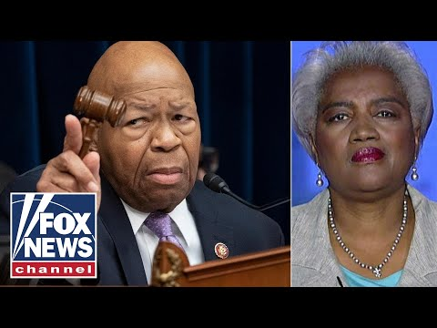 Brazile condemns Trump's 'poisonous' attacks on Cummings, Baltimore
