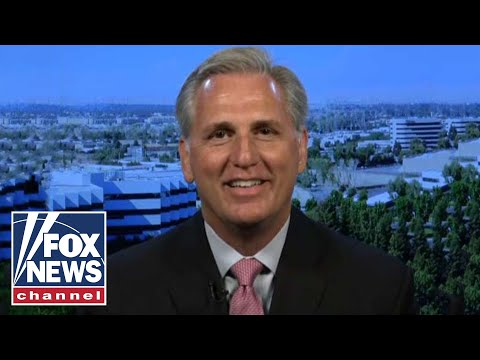 McCarthy: Dems want to have impeachment without saying the word