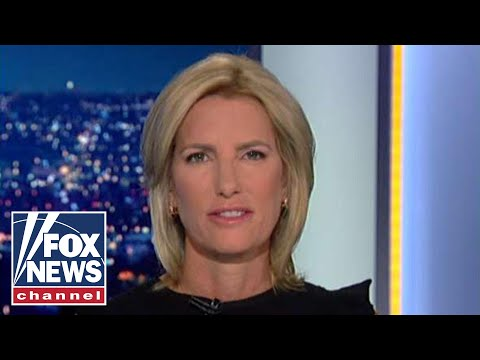 Ingraham: The left's urge to purge
