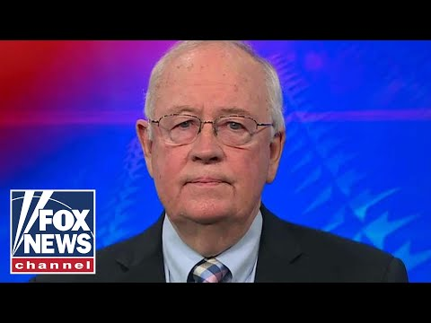 Ken Starr predicts entire house of cards will collapse in Russia probe